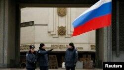 Тема недели: Россия и соседи