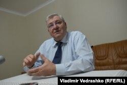 Валентин Дедиу