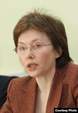 Татьяна Венедиктова