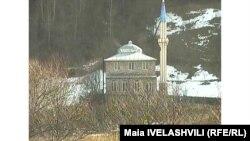 სოფელი მოხე, ადიგენი