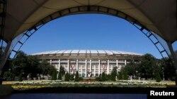 Мәскәүдә 1956 елда төзелгән һәм 1980 елгы Олимпия уеннарын ачу һәм ябу урыны булган Лужники стадионын төзекләндерү 800 миллион долларга төшәчәк