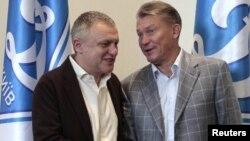 Зміни на тренерській лаві «Динамо» досі не призвели до позитивних змін. Через хворобу Олега Блохіна?