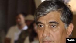 Руслан Ахтаханов
