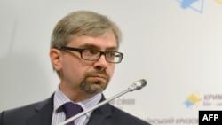 Denis Krivošejev