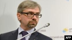 Денис Кривошеєв