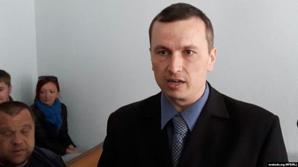 Гомельский блогер Максим Филиппович объявил голодовку после ареста