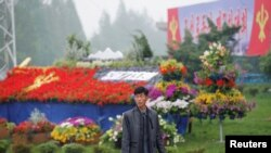 Пхеньян, 6-май, 2016-жыл.