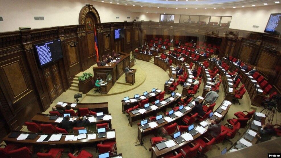 Депутаты-прогульщики вновь провалили заседание парламента Армении