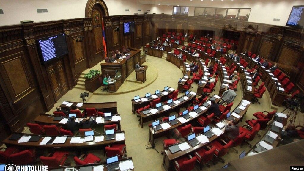 «Жаманак»: Парламент Армении вскоре примет новый закон «О свободе совести и религиозных организациях»