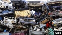 Стартовала российская программа утилизации старых автомобилей.