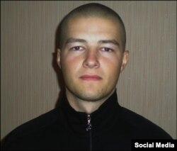 Анархист Дмитрий Резанович был задержан в России. В июле 2014 года депортирован в Беларусь