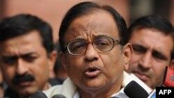 Министр внутренних дел Индии Паланьаппан Чидамбарам считает, что взрыв 13 февраля - террористический акт