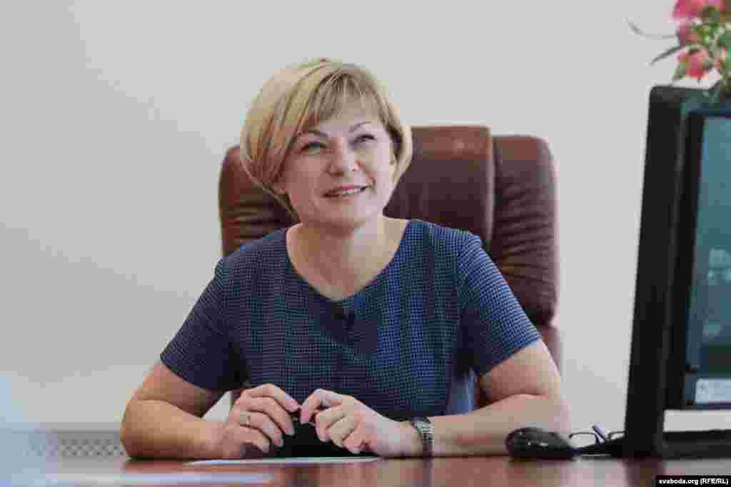 Ірына Валадзько
