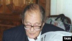 Сергей Ковалев - один из создателей Инициативной группы по защите прав человека в СССР