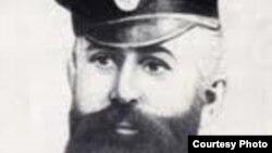 Səməd bəy Mehmandarov.