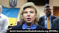 Москалькова повідомила, що переговори про обмін тривають