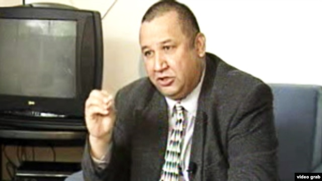 Abdumalik Abdullojonov (file photo)