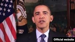 Обама: Ислом адолат, тараққиёт, бағрикенглик ва инсонлар қадр-қимматини кафолатлашда муҳим ўрин тутади.