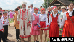 Уртада тарихчы Виталий Станьял