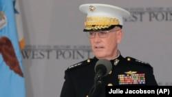 General Joseph F. Dunford