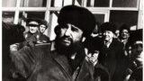 Фідель Кастро в Одесі, 1981 рфк