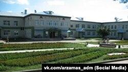 Шатковская ЦРБ, где проходила лечение семейная пара