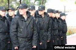 Призывники в Севастополе. Архивное фото