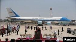Predsjednički avion Force One