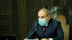 Փաշինյան. Ադրբեջանի կողմից որևէ սադրիչ գործողություն անպատասխան չի մնում