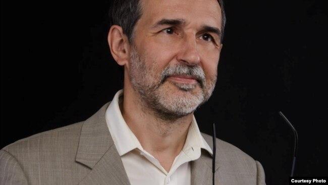 Игорь Шкрадюк, координатор программы экологизации промышленности Центра охраны дикой природы