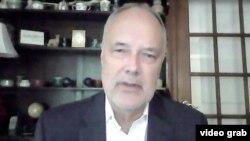 Джеймс Кеннингэм, бывший посол США в Афганистане с 2012 по 2014 годы