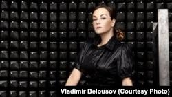 Алина Витухновская