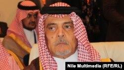 Принц Сауд аль-Фейсал