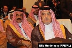 Саъуд Ал-Файсал барои чиҳил сол вазири умури хориҷии Арабистони Саъудӣ буд.