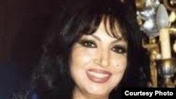 سميرة توفيق