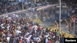 Protestele din India. 14 decembrie 2019