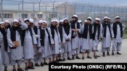 Від 8 квітня афганська влада звільнила 300 талібів
