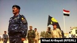 Ирак - архива