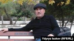 Абдыжапар Аккулов