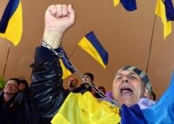 Тема недели: Восточная Европа и страсти по Украине