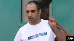В Израиле на свободу вышел Хагай Амир - старший брат и соучастник убийцы премьер-министра Ицхака Рабина