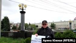 Борис Мельников
