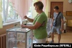 Вибори в Дніпрі, Дніпро, 21 липня 2019 року