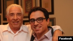 Iranian authorities arrested Baquer Namazi and his son Siamak and have held them without charges.