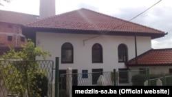 Bardakcije džamija u Sarajevu