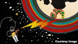 Кабо-Верде: космическое эхо