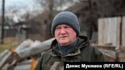 Виктор Михайлович