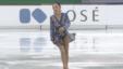 Элизабет Тұрсынбаева - NRW Trophy жеңімпазы