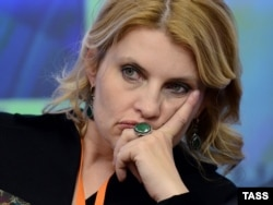 Светлана Миронюк