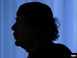 20 октября пройдет ровно 3 года с момента смерти Муаммара Каддафи